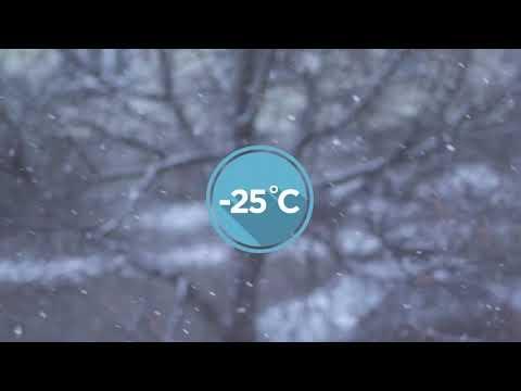Тепловые насосы Mitsubishi Electric - Технология Zubadan