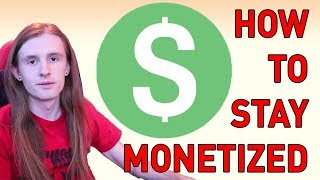 A Guide To Avoiding Demonetization