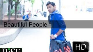 Beautiful People, Sohne,  I Punjabi Shayari Johny Hans