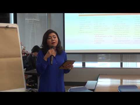 """ICT Law Center """"ร่วมปฏิรูปประเทศไทย ร่วมให้ความเห็น เพื่อเดินหน้าประเทศไทย"""" 1/4"""