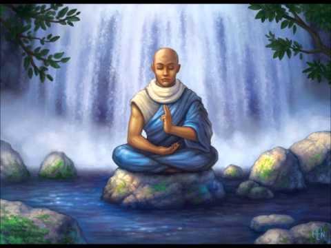 Alan Watts~ The Art of Meditation