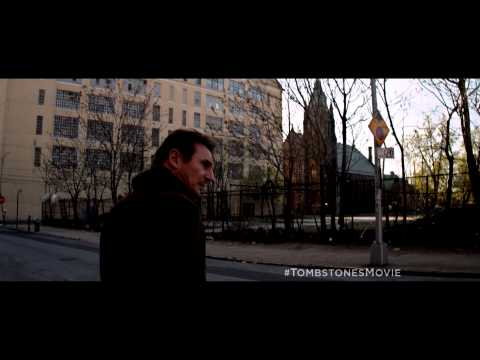 A WALK AMONG THE TOMBSTONES  'FAVOURS' HD