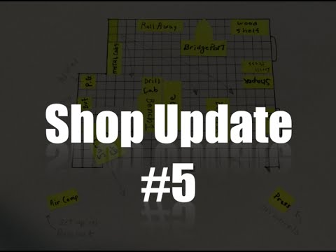 Shop Update   5