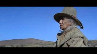 Josey Wales (on liking someone)