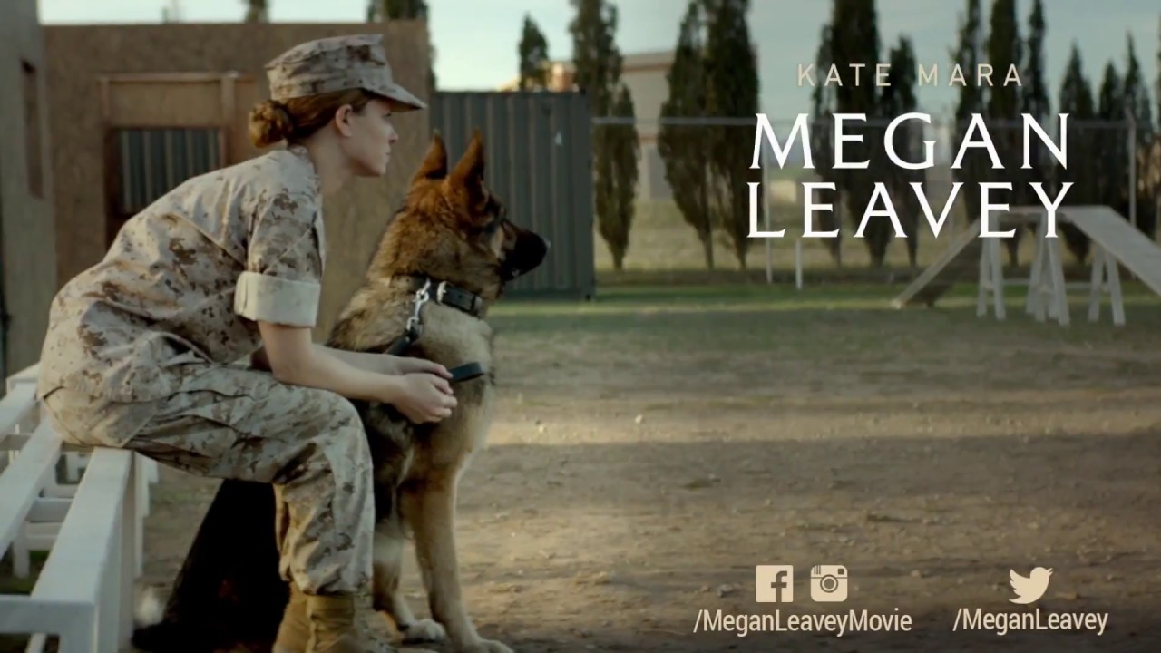 Rex War Dog Movie