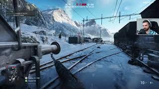 Battlefield V #3 - Jest dobrze tutaj!