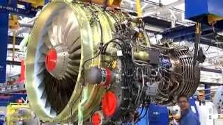 Safran fabrique les réacteurs d'Airbus et du Rafale