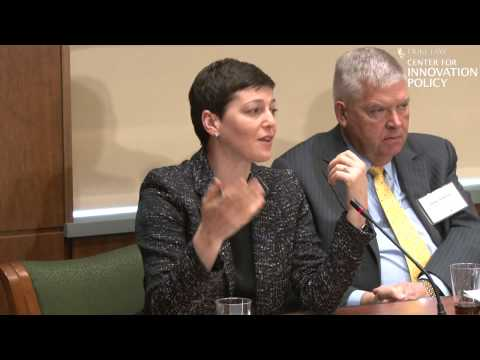 New Approaches & Incentives in Drug Development   Panel 3