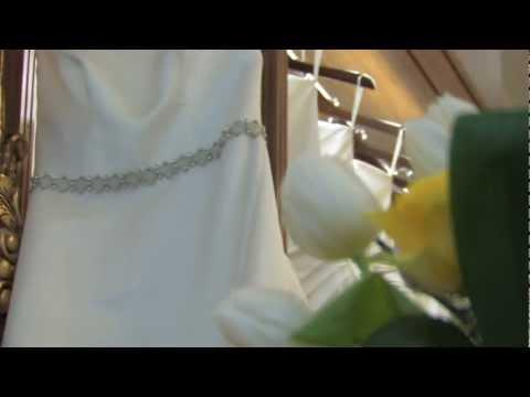 Julia Tasker Bridal Couture fragman