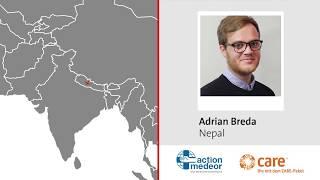 Nepals Jahrhundertbeben – Von Adrian Breda