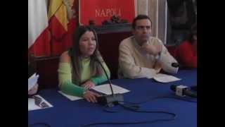 Napoli - Il Comune e il Progetto Giovani (02.03.13)
