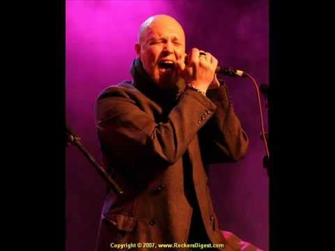 DANIEL HEIMAN -  The Best of the Best Vocalist #1