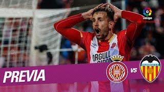 Girona FC 0 - 1 Valencia CF
