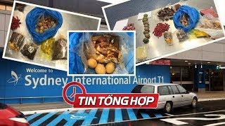 Người Việt bị trục xuất, hủy visa vì mang thịt kho tàu vào Úc, thịt chó tới Nhật