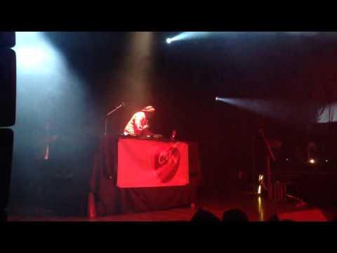 Travis Scott Concert- Toronto