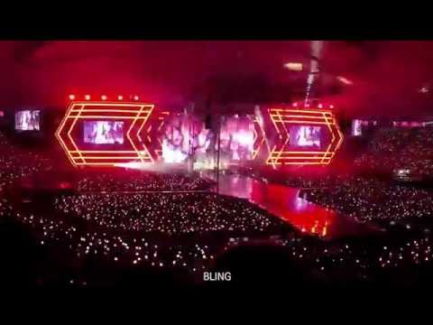 EXO'rDIUM - WOLF (wide angle ver.)