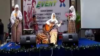 Medley Mojang Priangan dan Karedok Lenca Jazz Kontenpoler ( SMK Yadika Tanjungsari - Sumedang