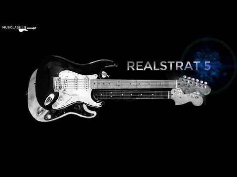 musiclab realeight tutorial