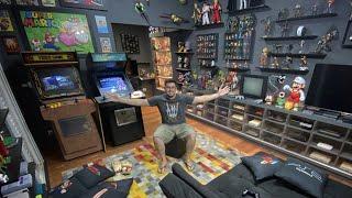 Coleção Atualizada 2021 Do Meu Quarto Gamer (Gameroom 2021)