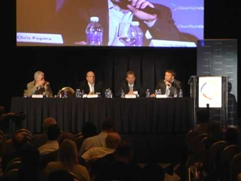 Panel 4: Green-building in Orange County
