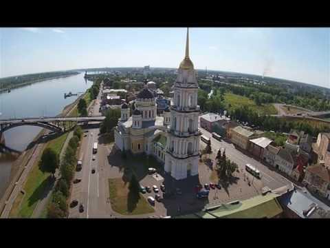 «Первый гость»: Десять причин посетить Рыбинск
