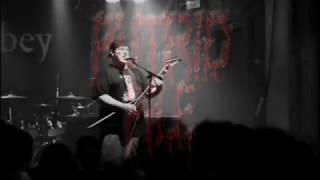 Putrid Pile Live 6-20-2015