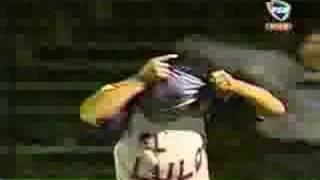 CONCE EN LA LIBERTADORES (Deportes Concepción)