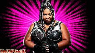 "WWE: Kharma Theme ""Bad Karma"" [CD Quality + Download Link]"