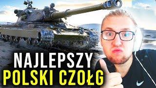 NAJLEPSZY POLSKI CZOŁG - World of Tanks