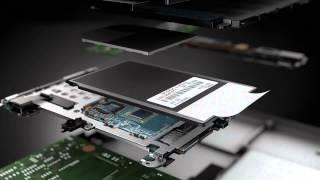 Невероятная инженерия планшета Lenovo ThinkPad 8. Харьков