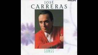 José Carreras - La Serenata - Tosti セレナータ