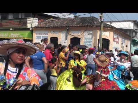 2do ENCUENTRO NACIONAL DE BURRAS TRADICIONALES EN SAN PABLO DE YARACUY PART 6 – VENEZUELA
