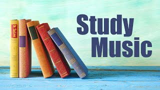 Study Music • 3 Hours Smooth Jazz Saxophone Music for Studying, Focus, and Relaxation