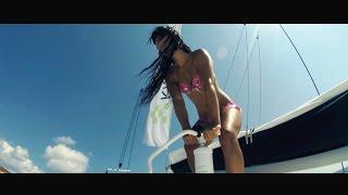 Kiteboarding Cruise - Greece