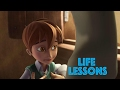 Life Lessons from Chris' Mom - Superbook