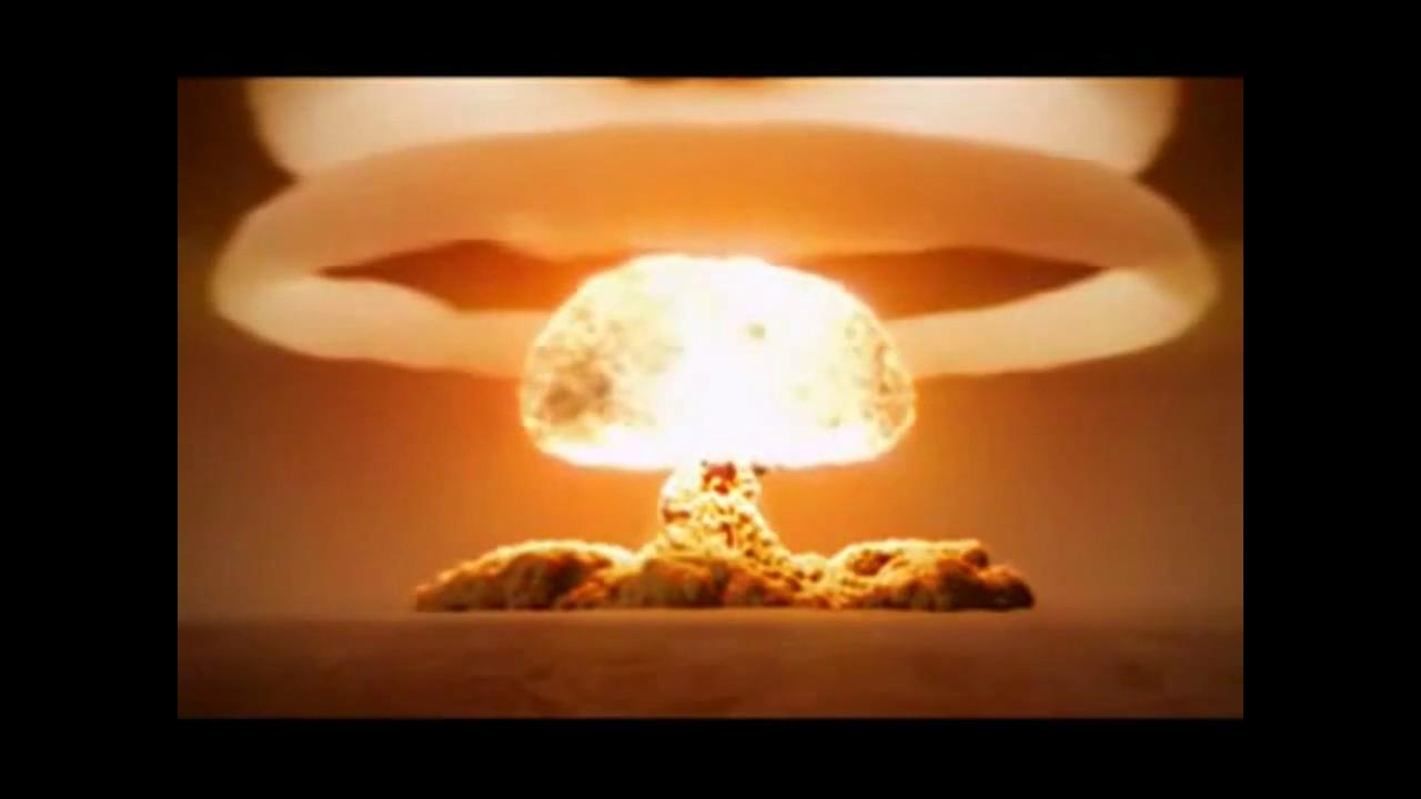 Image result for hydrogen bomb explosion