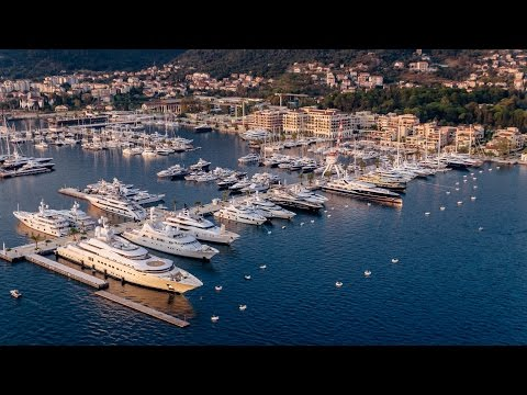 Porto Montenegro – Your Homeport Marina