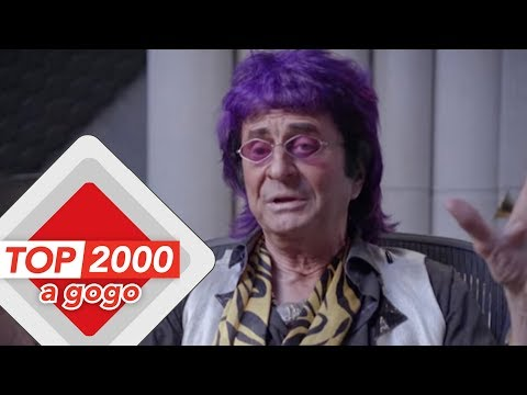 Survivor – Eye Of The Tiger   The story behind the song   Top 2000 a gogo