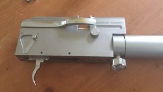 PCP air gun regulator design wmv - Ржачные видео приколы