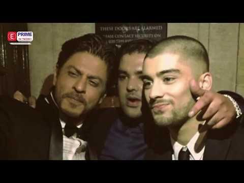 Zayn Malik Makes A Bollywood DEBUT | Prime Hollywood | EPN
