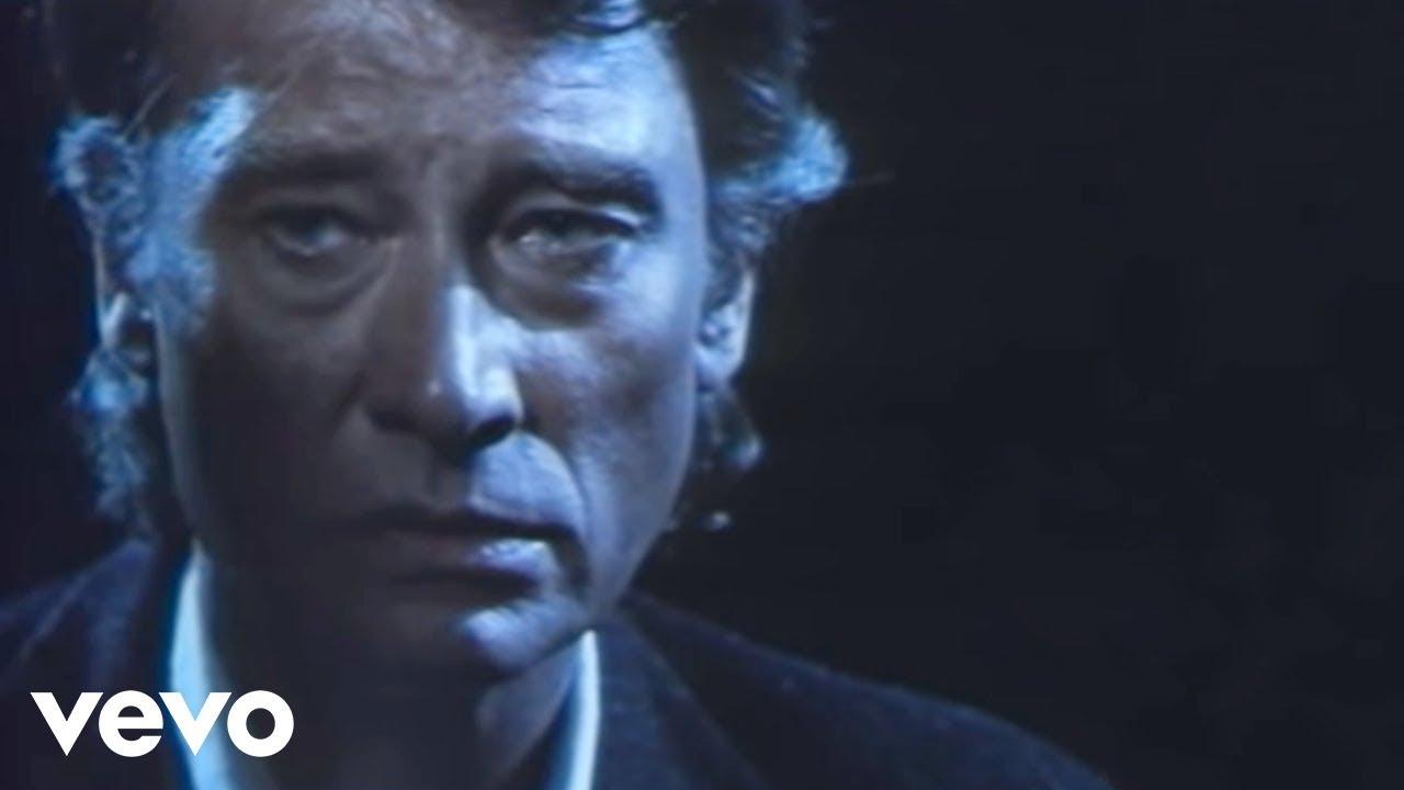 Download Johnny Hallyday - Je te promets (Clip Officiel Remasterisé)
