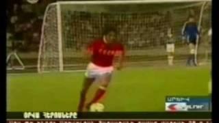 Khoren, USSR-Yugoslavia 2:0