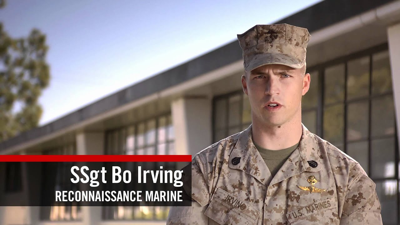 Marine Corps Leadership Traits Judgment Youtube