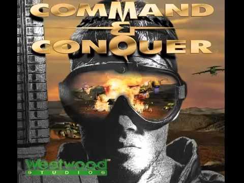 Command & Conquer: Tiberian Dawn OST