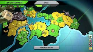 WTF Is... - Risk : Factions?