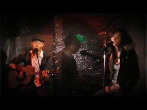 Gravity (Sara Bareilles cover) - LIVE!