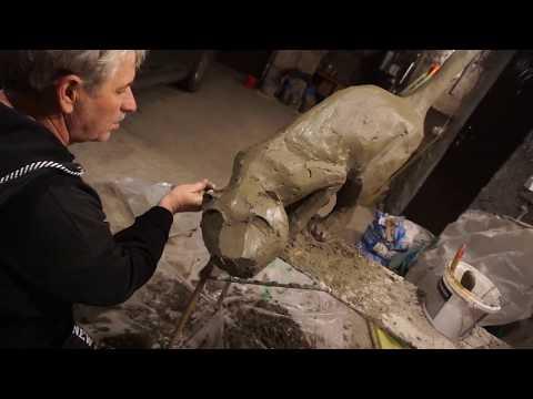 Как работает скульптор технология 3 класс