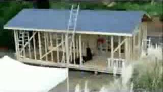 Yard Shed Plans - How To Build A Shed Quickly And Easily