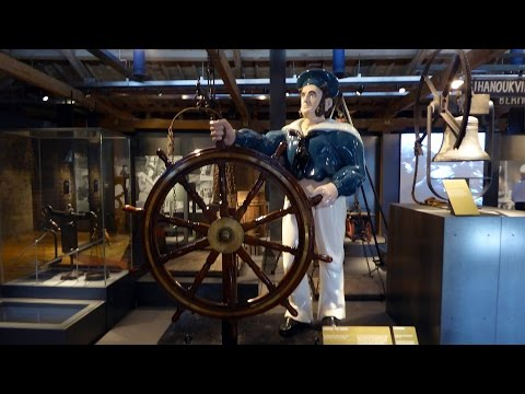 Museum of London Docklands - Full Tour