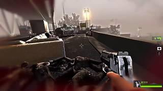 Left 4 Dead 2 - Lone Gunman - Expert, No Damage - The Parish Beta